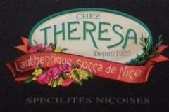 logo chez theresa