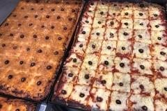 pizza et pissaladiere chez theresa